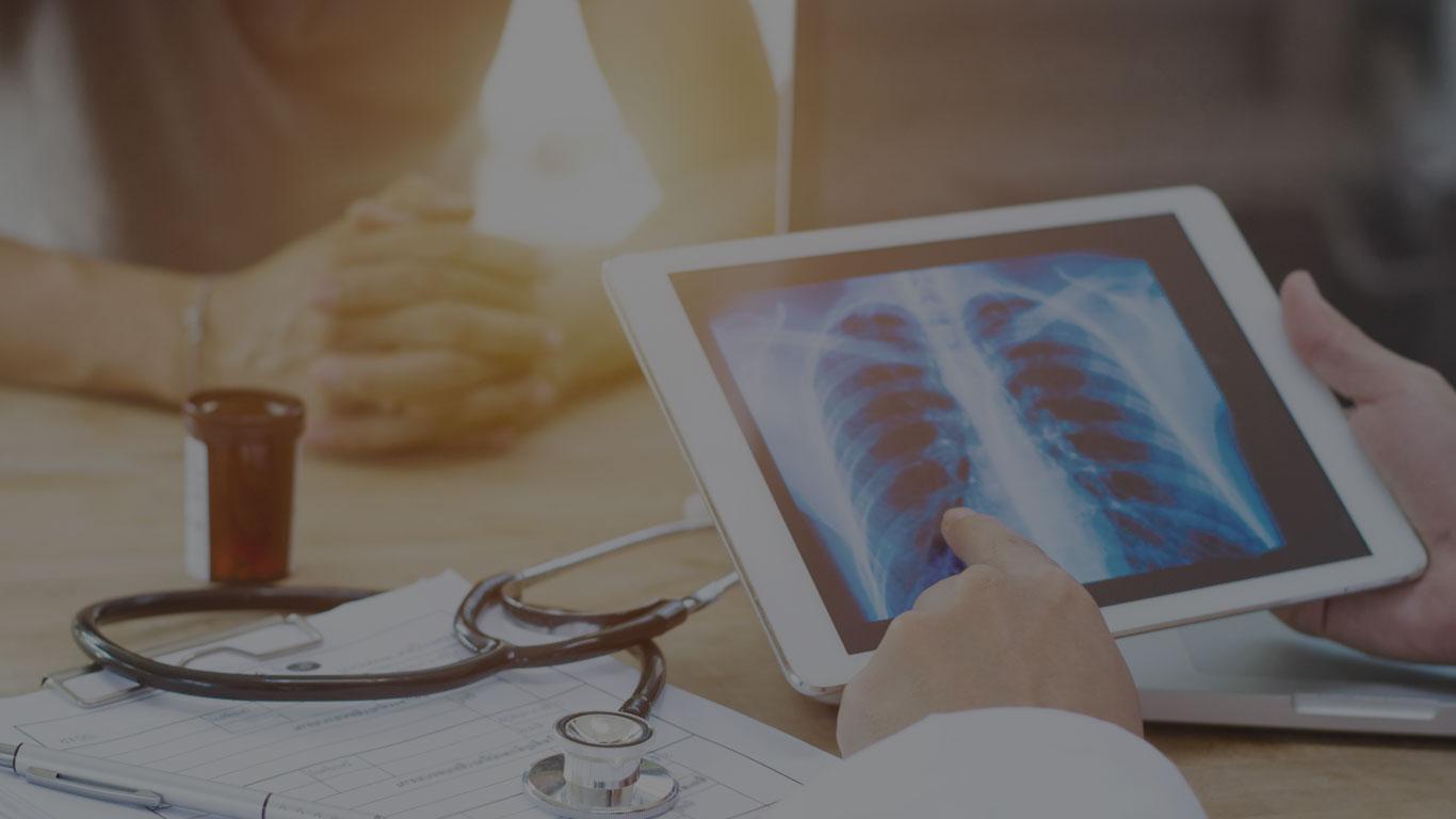 Dr. Arthur Vianna | Pneumologia