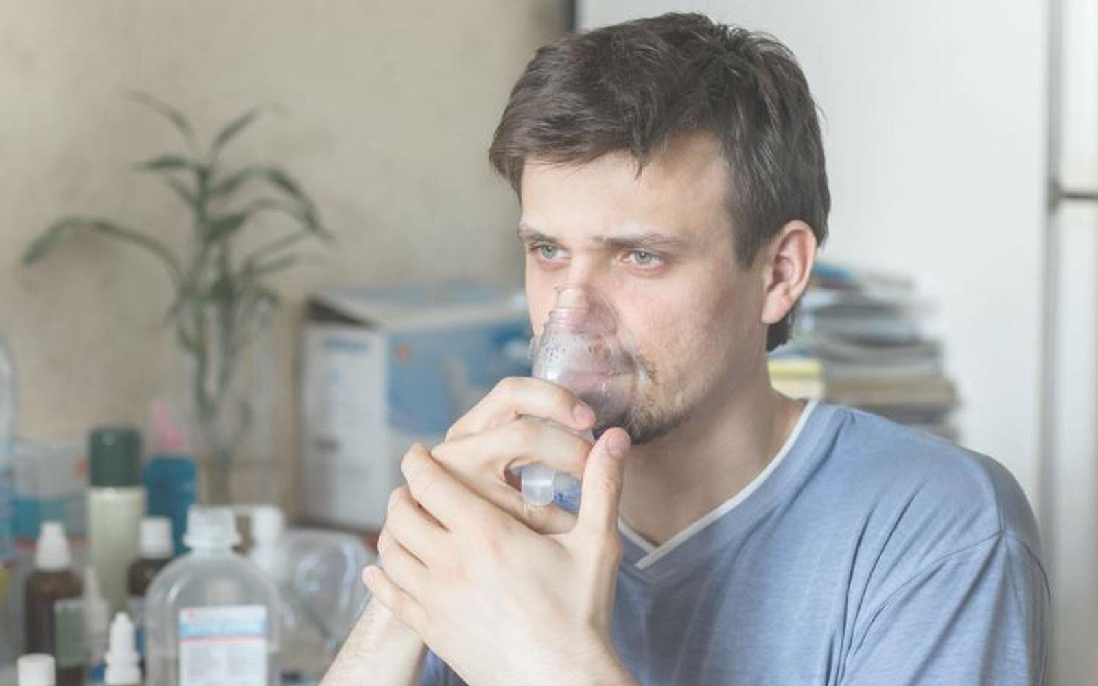 Dr. Arthur Vianna | Fibroses Pulmonares