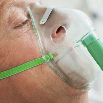 Insuficiência Respiratória Aguda